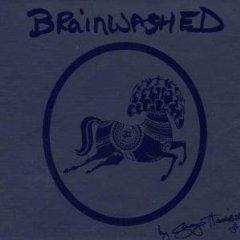 Brainwashed europe cd dvd