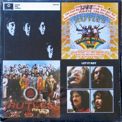 Rutles can
