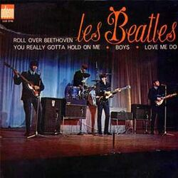 Roll over beethoven ep