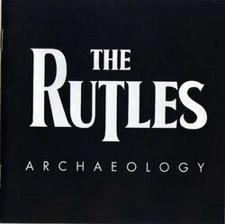 Rutles arch uk