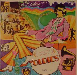 Coll oldies vol 1