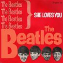She loves you ep