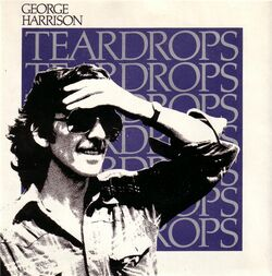 Teardrops uk