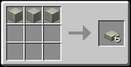 Polished Limestone Slab