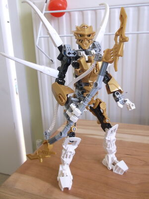 Toa of Light 1