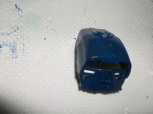 Metru Blue Komau