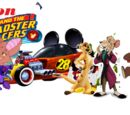 Timon and the Roadster Racers