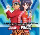 Ash Powers: The Spy Who Shagged Me