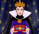 Magica De Spell's Roles