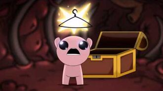 The Binding of Isaac Rebirth - Ending 4
