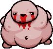 Mega Fatty Portrait