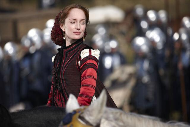 File:014 The Art of War episode still of Giulia Farnese.jpg
