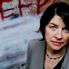 Moira Buffini image.