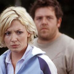 In <i>Shaun of the Dead</i>.