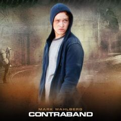 In Contraband.