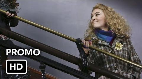 "The Carrie Diaries 1x09 Promo ""The Great Unknown"" (HD)"