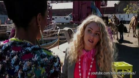 "The Carrie Diaries 1x02 ""Lie with Me"" Promo HD-0"