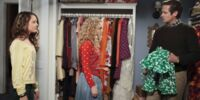 Carrie Bradshaw/Gallery