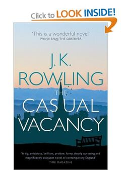 Casualvacancypaperback