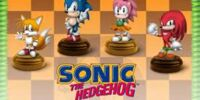 Sonic the Hedgehog 3D Chess