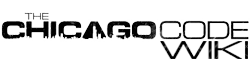 File:TheChicagoCode Wiki-wordmark.png