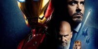 Iron Man (feature film)