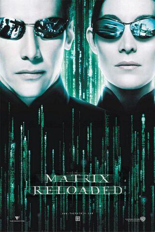 File:The Matrix Reloaded Poster.jpg