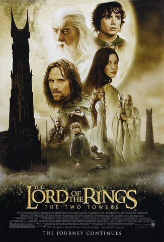 File:The Lord of the Rings The Two Towers Poster.jpg