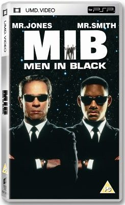 Men in Black UMD