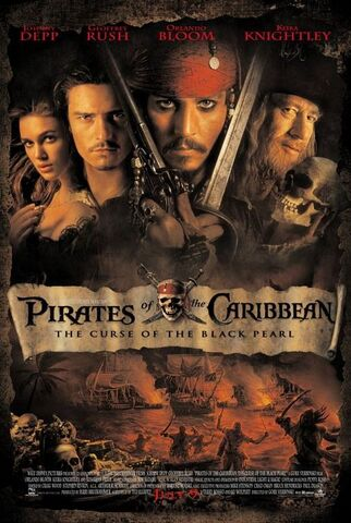 File:Pirates of the Caribbean The Curse of the Black Pearl poster.jpg