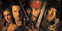 Pirates of the Caribbean: The Curse of the Black Pearl (feature film)