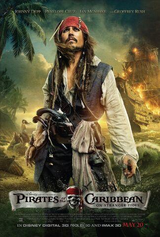 File:Pirates of the Caribbean On Stranger Tides poster.jpg