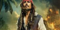 Pirates of the Caribbean: On Stranger Tides (feature film)