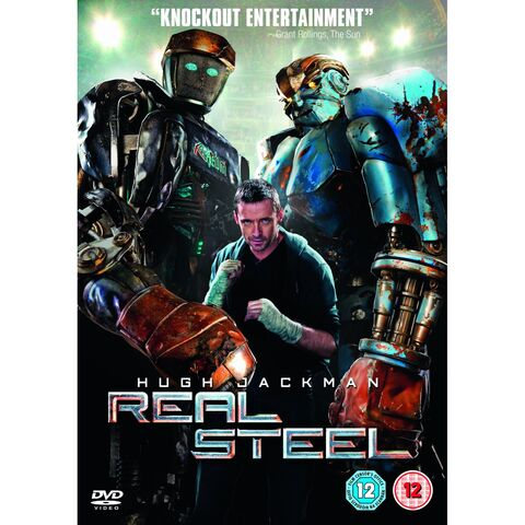 File:Real Steel DVD.jpg