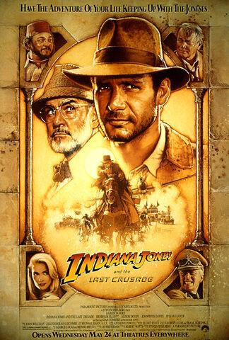 File:Indiana Jones and the Last Crusade Poster.jpg