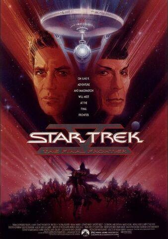 File:Star Trek V The Final Frontier Poster.jpg
