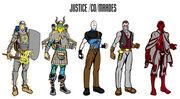 Earlyjusticecomrades
