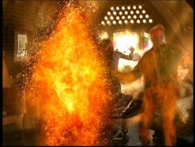 Elemental Blast Effect