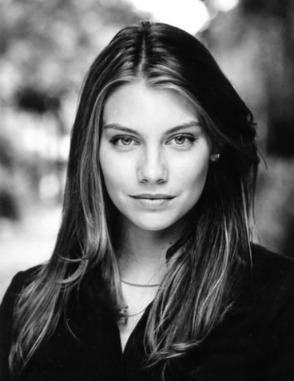 Charlotte Grey