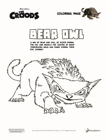 File:Bear Owl Coloring Page Fact.jpg