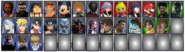 Crossover DLC