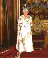 Queen Imperial State