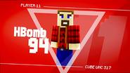 S17 - HBomb