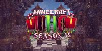 Cube Ultra Hardcore (Season 15)