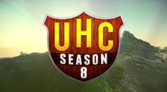 UHC S8 Alt Logo