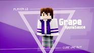 S17 - Grape