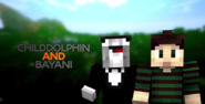 S10 - Dolphin and Bayani