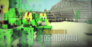 S4 - Palmerater and Yoshi