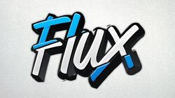 Team Flux Logo