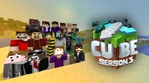 I'VE BEEN ENLISTED! Cube SMP Season 3